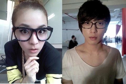 Celebrities Love Eyeglasses: Who Looks Hottest?