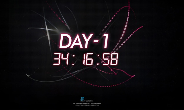 The Countdown To 2PM's Comeback Begins