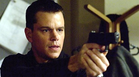 Fourth Adventure of the Bourne Series to be Filmed in Korea