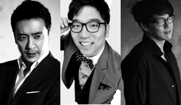 "Kim Seung Woo, Lee Juk and Sung Si Kyung Are Likely to Join ""1N2D"" Second Season"