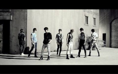 Infinite Releases Audio Preview for Upcoming Full Album