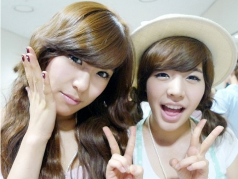 Girls' Generation Jessica Names Sunny and Tiffany as the Members Who…