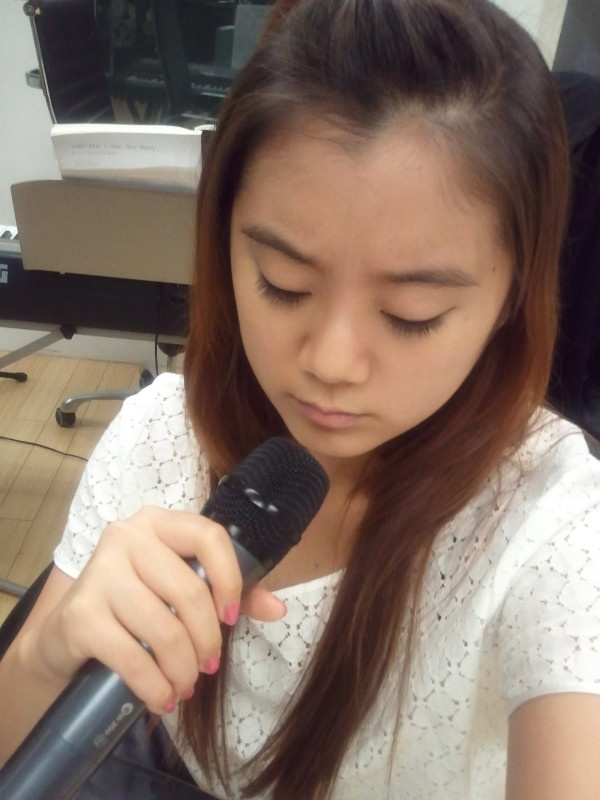 "Wonder Girls' Woo Hye Lim ""Boggles"" Fans"