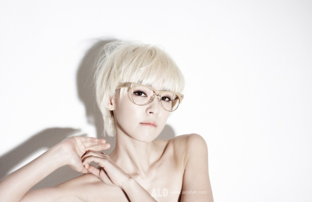 Kim Yoon Ah of Jaurim Shows Off Her New Look