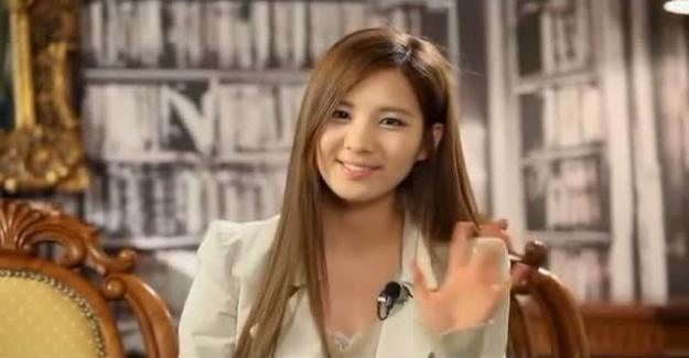 "[Recap] SNSD's Seohyun on ""MTV Playlist"": The Girl Is Now a Lady"