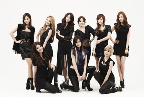 Girls' Generation and KARA Considered Short! Hierarchy of Girl Groups by Height