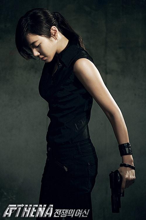 Lee Ji Ah Leaves Key East Entertainment for Soribada's Will Entertainment