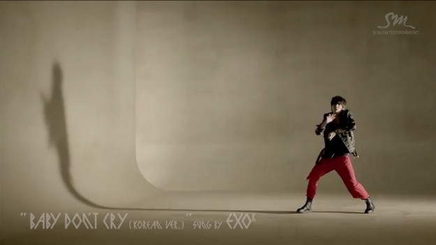 EXO's Kai Gives Sensational Solo Dance Performance in Latest Teaser