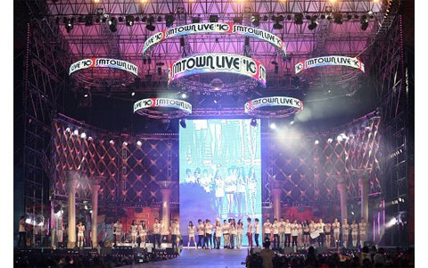 """""""SM Town Live World Tour III"""" to Visit LA, Tokyo, Beijing, and Seoul, Starting Next Month"""