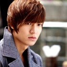 "Lee Min Ho Is Offered the Lead Role in ""Faith"""