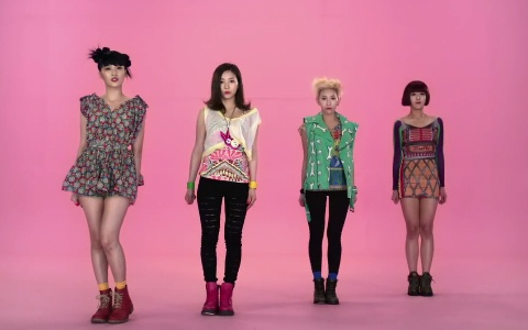 """Sunny Hill Releases MV for """"Princess and Prince Charming"""""""