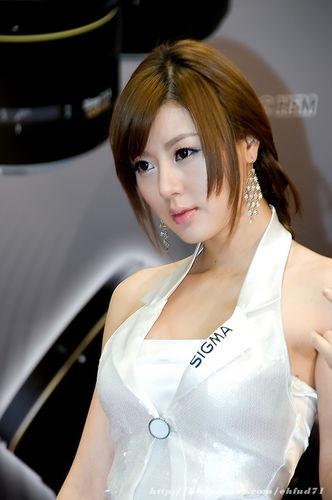 P&I 2009 (Hwang Mi Hee)