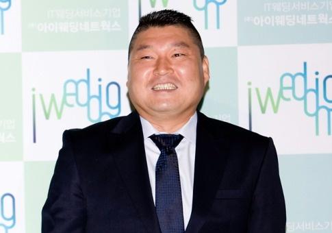 Why was Kang Ho Dong at a Yakuza Party?