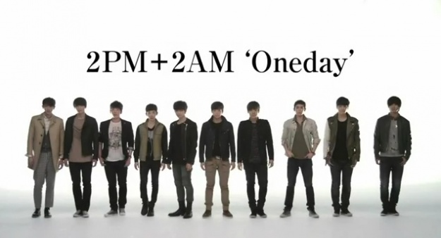 """""""Beyond the One Day: Story of 2PM & 2AM"""" Reveals Second Trailer"""