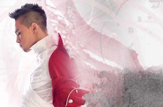 "Taeyang Releases ""Break Down"" Preview"