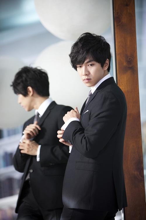 Lee Seung Gi For Cosmetics