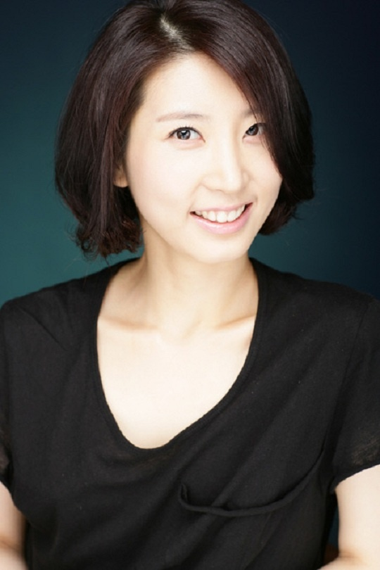 Park In Young (Lee Teuk's Older Sister) Picked Up As a Reporter