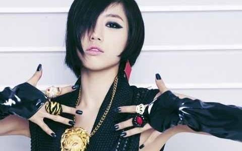 T-ara Eunjung's Old Photo Piques Netizens' Attention