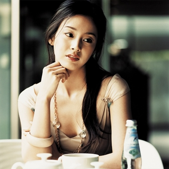 Kim Tae Hee's All-Kill Photo From 2004