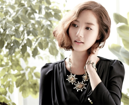 Park Min Young Misses Her Old Looks