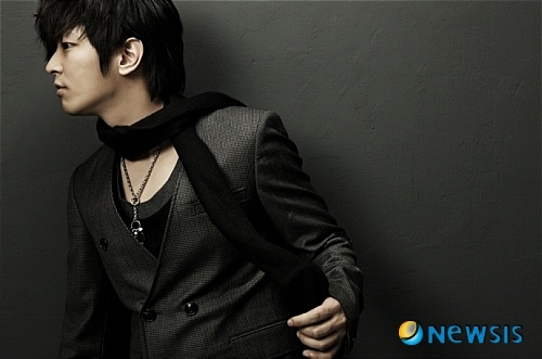 Album Review: Kim Jeong Hoon's 1st Mini Album