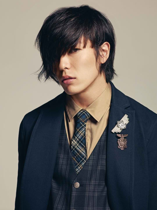 """Kim Jae Wook Joins Drama """"Mary Stayed Out All Night"""""""