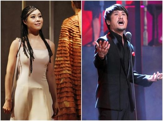 "Ock Joo Hyun and JK Kim Dong Wook to Appear on ""Survival: I Am a Singer"""