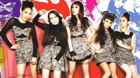Wonder Girls' New Reality Program