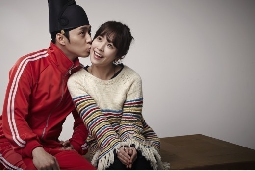 """SBS's """"Rooftop Prince"""" Releases More Teaser Images"""