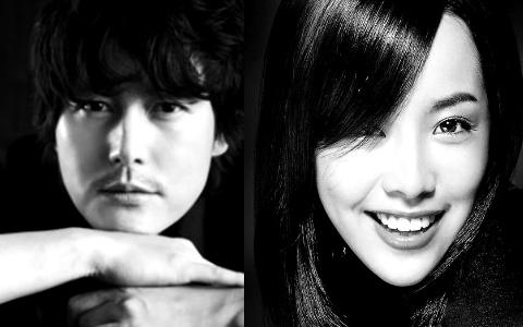 "Jung Woo Sung and Han Ji Min Come Back to TV on ""Padam-Padam"""