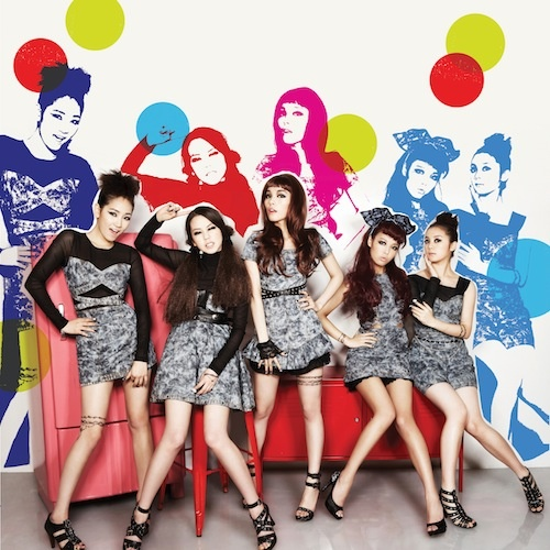 Wonder Girls Cast in Lead Role for Nick Cannon's New Movie, to Make U.S. Debut with OST Album