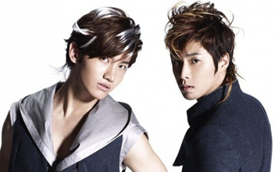 DBSK to Release New Japanese Single in November