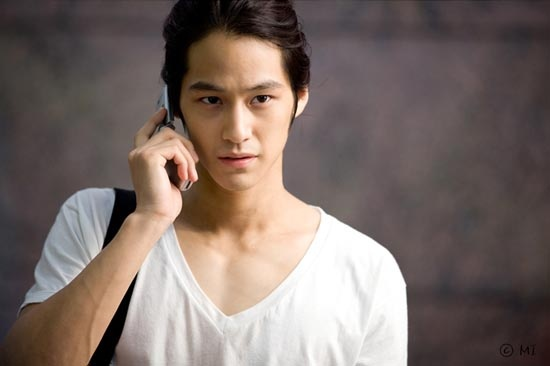 "Kim Bum in Talks to Play a Criminal in Upcoming Movie ""The Miracle"""