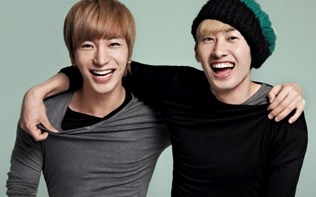 "Suju's Eunhyuk and Leeteuk Disappointed After Recent Airing of ""WGM"""