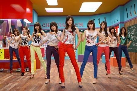 Girls' Generation vs. ENDo Generation: Better than the Original? You Decide!
