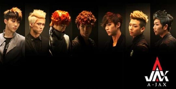 "The DSP Boys Will Go with the Name ""A-JAX"""