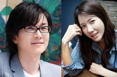 Lee Ji Ah Did Not Debut Through Seo Taiji