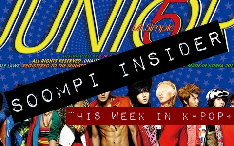 Soompi Insider: This Week in K-Pop+, Issue 4