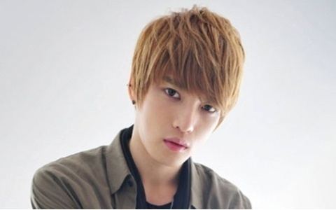 """JYJ's Jaejoong's Sty Infection Will Not Affect """"Protect the Boss"""" Filming"""