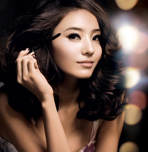 Han Chae Young is Asia's Most Popular Actress in China Awards