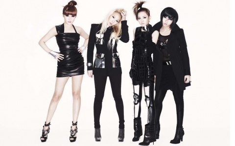 2NE1 to Perform at Upcoming Japanese Fashion and Music Event