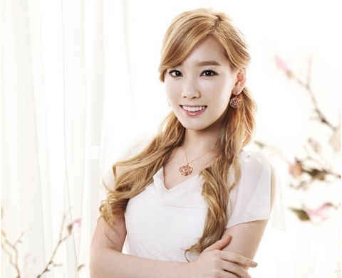 Girls' Generation Taeyeon's Dress Is Priced in the $10,000 Range