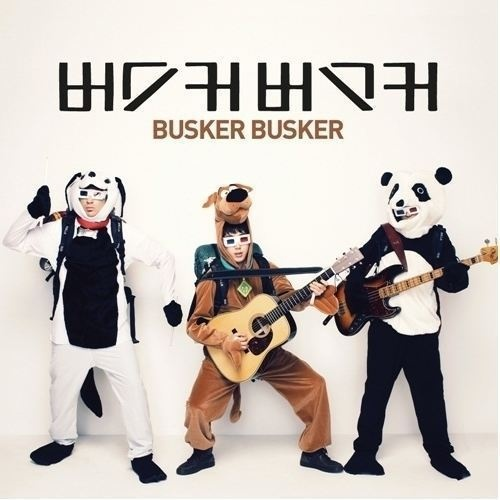 "Busker Busker's ""Ideal Type"" Surpasses Big Bang, SHINee and 2AM on Online Music Charts"