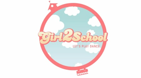 [Debut MV] Girl2School – Let's Play Dance