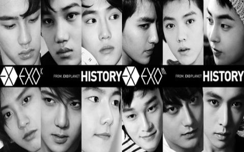 EXO-K and EXO-M to Perform Together for the First Time since Debut