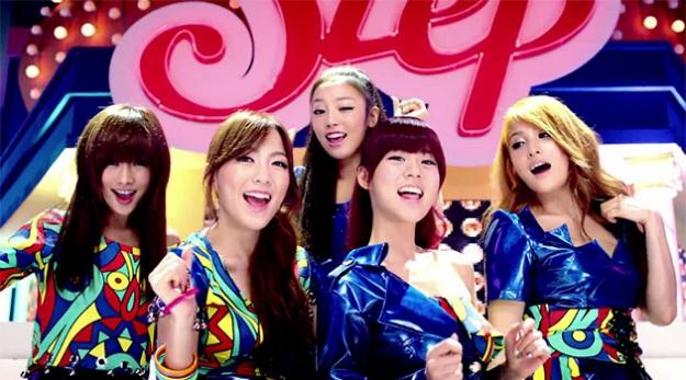 Mnet M Countdown 09.15.2011