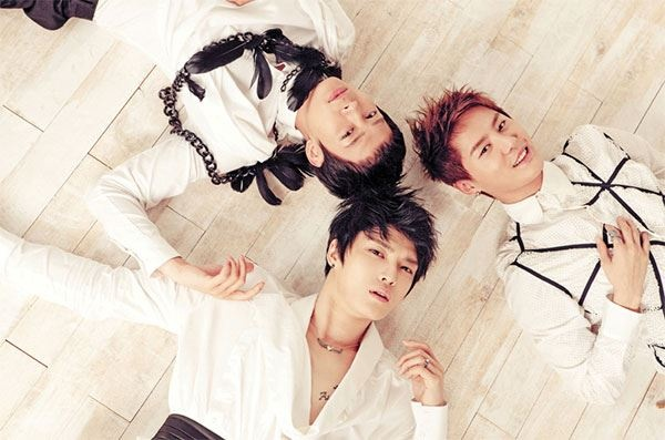 "Book ""JYJ Republic"" Will Follow the Fandom of JYJ"