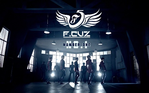 """F.CUZ Releases Teaser for """"No. 1"""" and Will Comeback With Two New Members"""