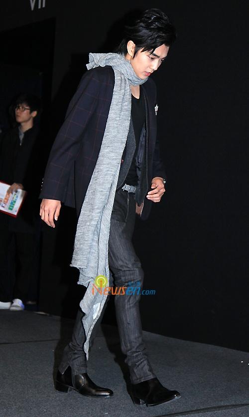 Seoul Fashion Week Day 1 (Various)