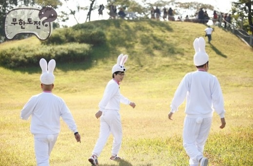 "‎[Preview] MBC ""Infinity Challenge"" – Oct. 15 Episode"
